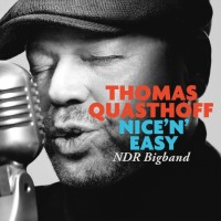 LP Thomas Quasthoff. Nice 'N' Easy (LP)