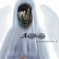 Anathema. Alternative 4 (2 LP)