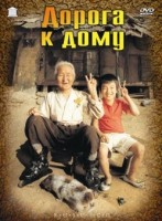 Дорога к дому (DVD) / The Way Home