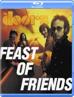 The Doors. Feast Of Friends (Blu-Ray)