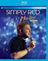 Simply Red. Live at Montreux 2003 (Blu-Ray)