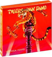 Tygers Of Pan Tang. The MCA Years (5 CD)