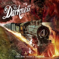 Audio CD The Darkness. One Way Ticket To Hell ...And Back