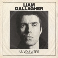LP Liam Gallagher. As You Were (LP)
