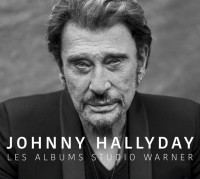 Johnny Hallyday. Les Albums Studio Warner (6 CD)