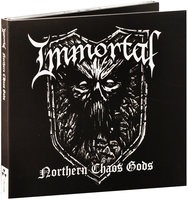 Audio CD Immortal. Nothern Chaos Gods