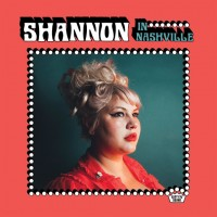 Audio CD Shannon Shaw. Shannon In Nashville