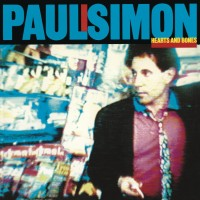 LP Paul Simon. Hearts And Bones (LP)