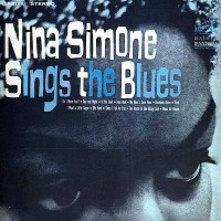 Audio CD Nina Simone. Sings The Blues