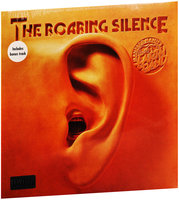 LP Manfred Mann's Earth Band. The Roaring Silence (LP)