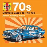 Various Artists. Haynes Ultimate Guide To The 70s (3 CD)