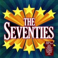 LP Various Artists. The Seventies (LP)