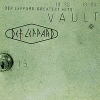 Def Leppard. Vault: Greatest Hits (2 LP)