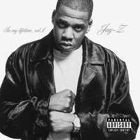 LP Jay-Z. In My Lifetime Vol.1 (LP)