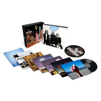 LP The Killers. Career Box (LP)