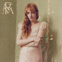 LP Florence And The Machine. High As Hope (LP)