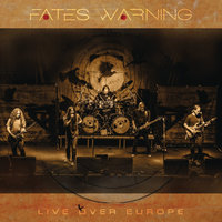 Audio CD Fates Warning. Live Over Europe (Special Edition)