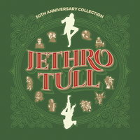 LP Jethro Tull. 50th Anniversary Collection (LP)