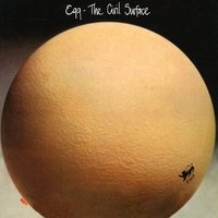 Audio CD Egg. The Civil Surface