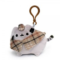 товар Игрушка мягкая Detective Pusheen Backpack Clip