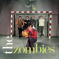 LP The Zombies. The Zombies (LP)