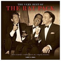 LP The Rat Pack. The Very Best Of (LP)