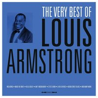 LP Louis Armstrong. The Very Best Of (LP)
