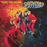 LP Ganymed. Takes You Higher (LP)