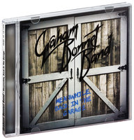 Audio CD Graham Bonnet Band. Meanwhile Back In The Garage