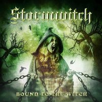 Audio CD Stormwitch. Bound To The Witch