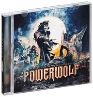 Powerwolf. Blessed & Possessed (CD)