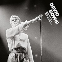 David Bowie. Welcome To The Blackout (Live London '78) (2 CD)