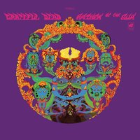 Grateful Dead. Anthem Of The Sun (50th Anniversary Deluxe Edition) (LP)