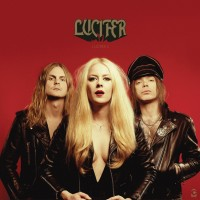 Lucifer. Lucifer II (CD)