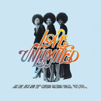 LP The Love Unlimited Orchestra. Singles (1973-1979) (LP)
