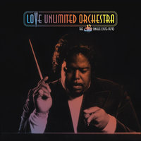 The Love Unlimited Orchestra. Singles (1973-1979) (3 LP)