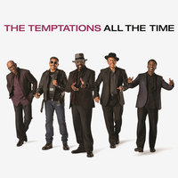 The Temptations. All The Time (LP)
