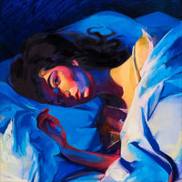 LP Lorde. Melodrama (deluxe) (LP)