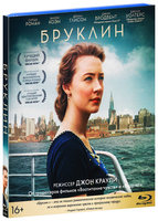 Бруклин (Blu-Ray) / Brooklyn