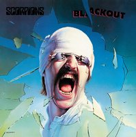 Scorpions. Blackout (LP)