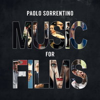Audio CD Various Artists. Paolo Sorrentino: Music For Films