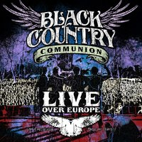 LP Black Country Communion. Live Over Europe (LP)