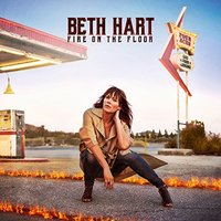 Audio CD Beth Hart. Fire On The Floor
