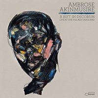 Audio CD Ambrose Akinmusire. A Rift In Decorum: Live At The Village Vanguard