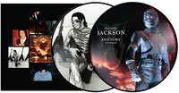 Michael Jackson. History Continues (2 LP)