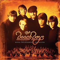 Audio CD The Beach Boys. Orchestral With The Royal Philharmonic