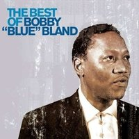 Audio CD Bobby Bland. The Best Of