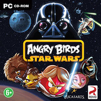 Angry Birds. Star Wars (CD-ROM) [PC]