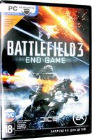 Battlefield 3 End Game. Код загрузки [PC]