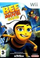 Bee Movie Game (DVD) [Wii] Новый Диск